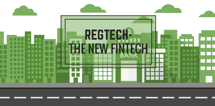 What is Regtech?