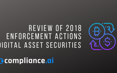 Digital Asset Securities