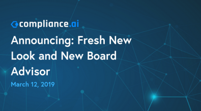 Announcing: Fresh New Look and New Board Advisor
