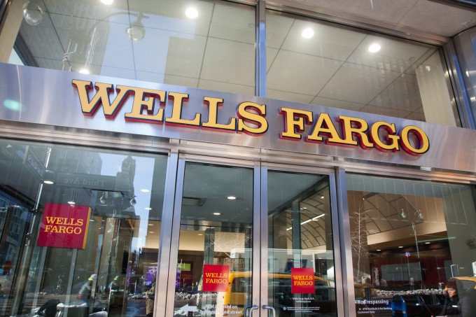 Wells Fargo hire KeyCorp Executive