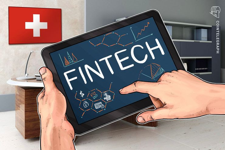Swiss Fintech Sector Grows, While Traditional Banks Decline