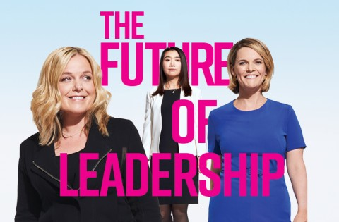 The Most Powerful Women in Banking- Next