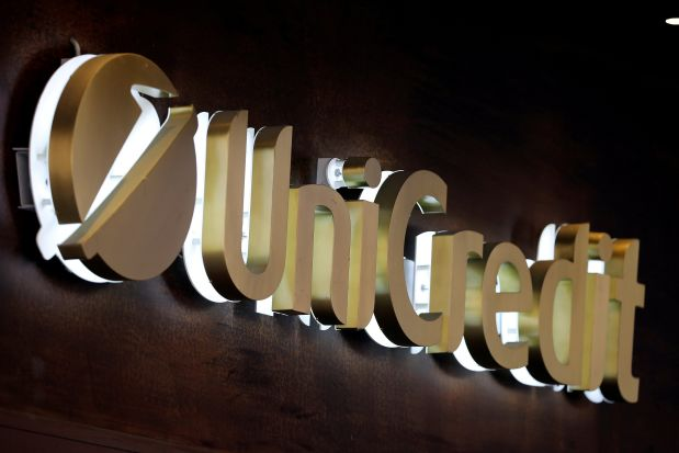 UniCredit to Pay $1.3 Billion to Settle Sanctions Charges