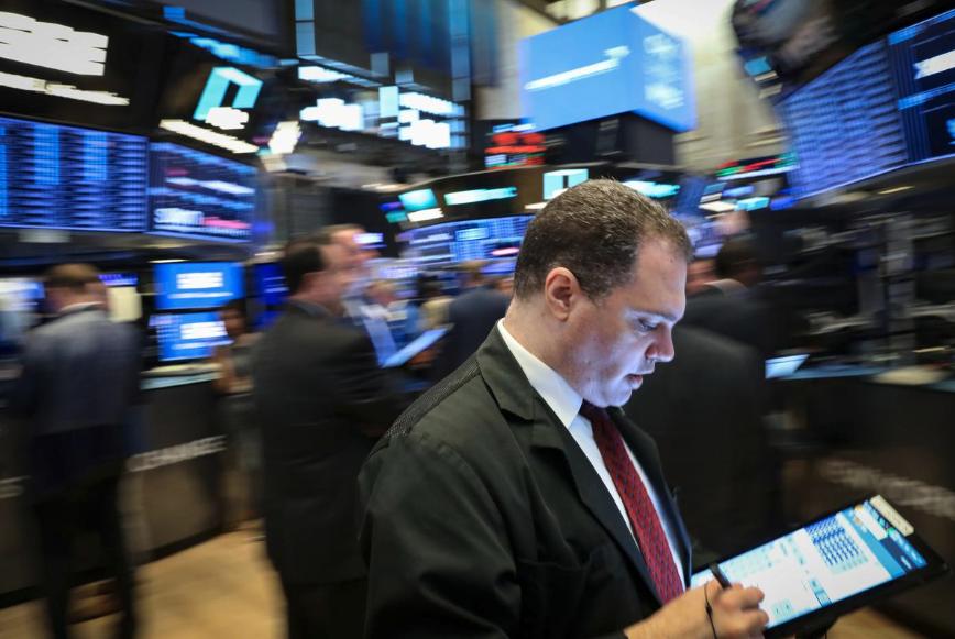 Wall Street bounces as Huawei reprieve sparks rally