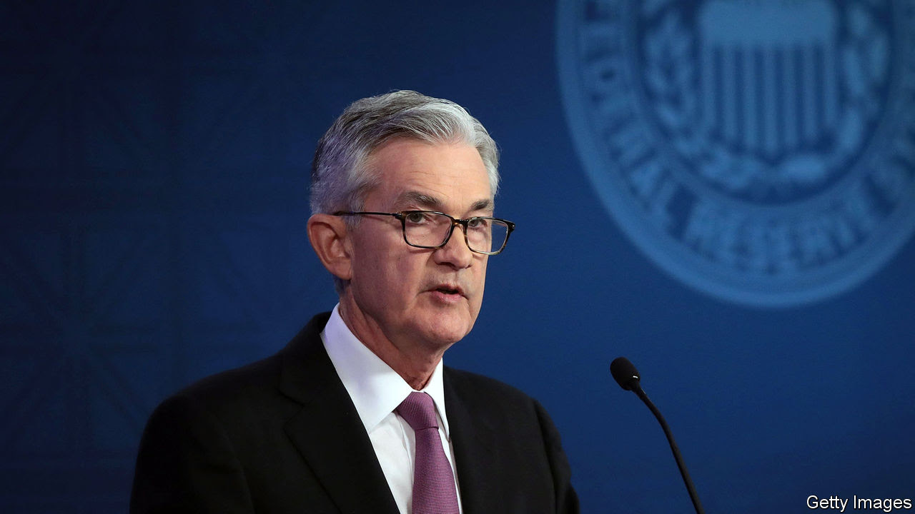 The Federal Reserve is reviewing its monetary-policy framework