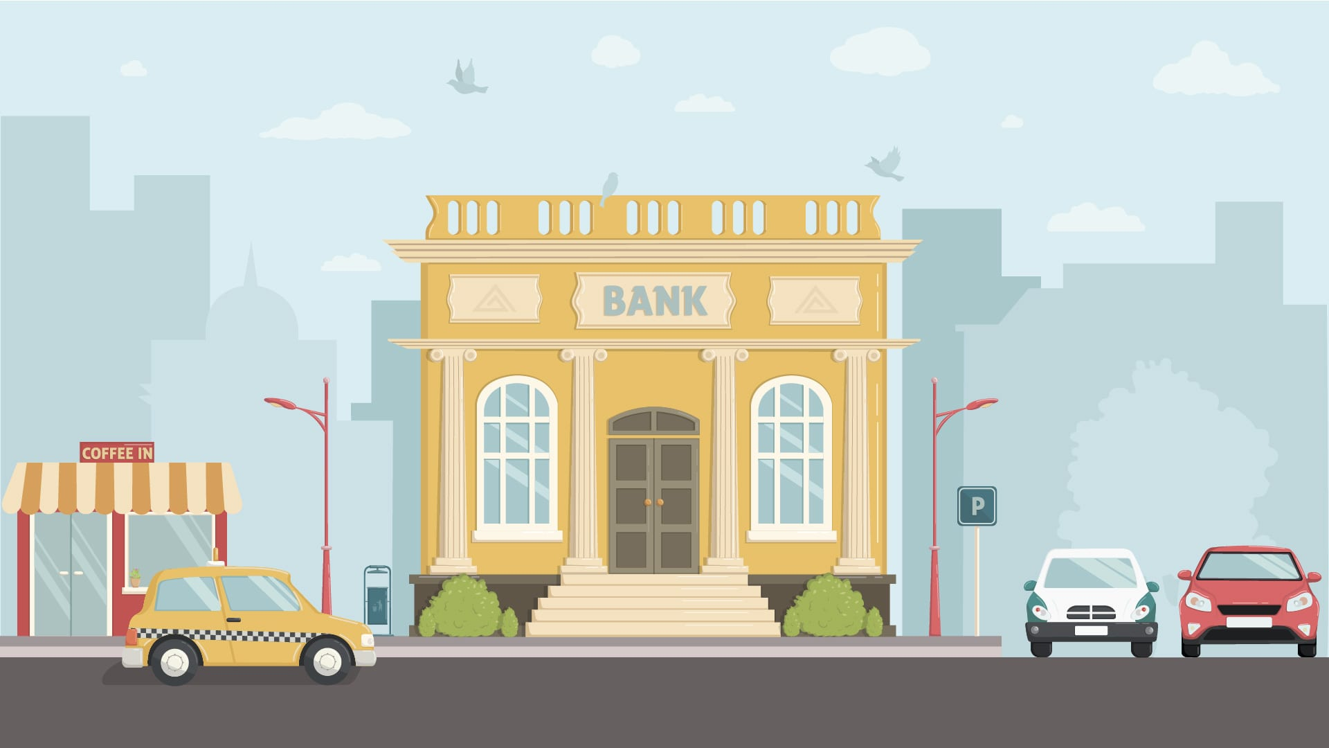 Why Retail Banking Needs a Reputation Rehab