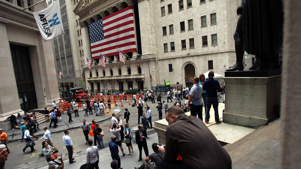 Banking expert from 2008 crisis says low-interest rates make banks vulnerable and Americans poorer
