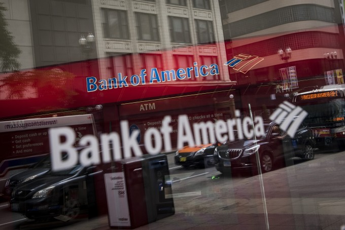 BofA to end payments joint venture with First Data next June