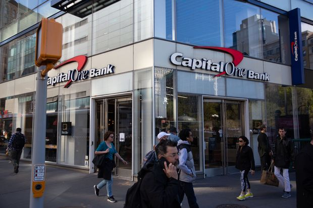 The Capital One Breach What It Means for YouTensions