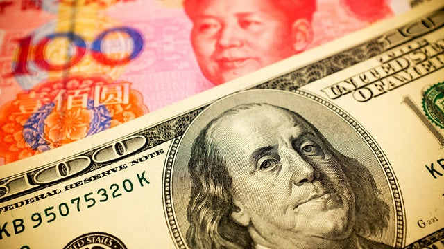 China warns of financial chaos after US labels it a currency manipulator