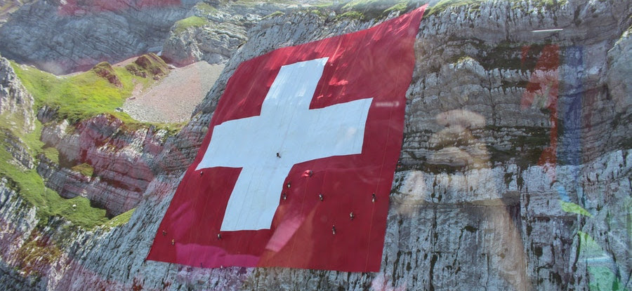 Swiss regulator approves banking license for crypto banks; updated KYC AML rules follow