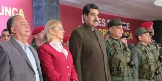 U.S. Expands Sanctions Against Venezuela Into an Embargo