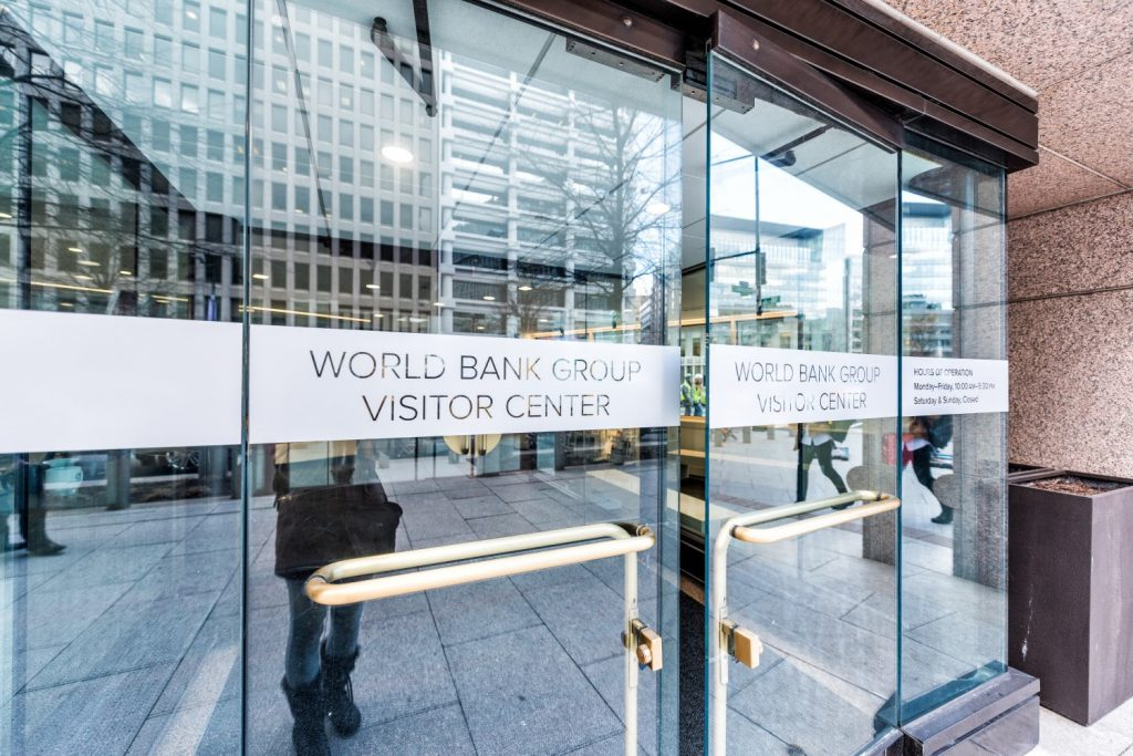 World Bank Sells $33.8 Million More of Its Private Ethereum Blockchain Bonds