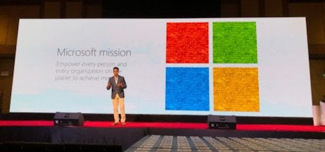 Microsoft's New eCommerce Tool Takes Aim At Amazon