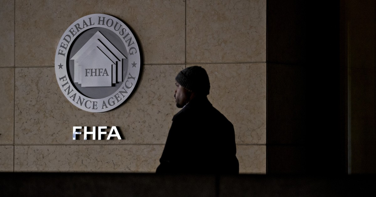 The ball is in FHFA's court for reforming the GSEs
