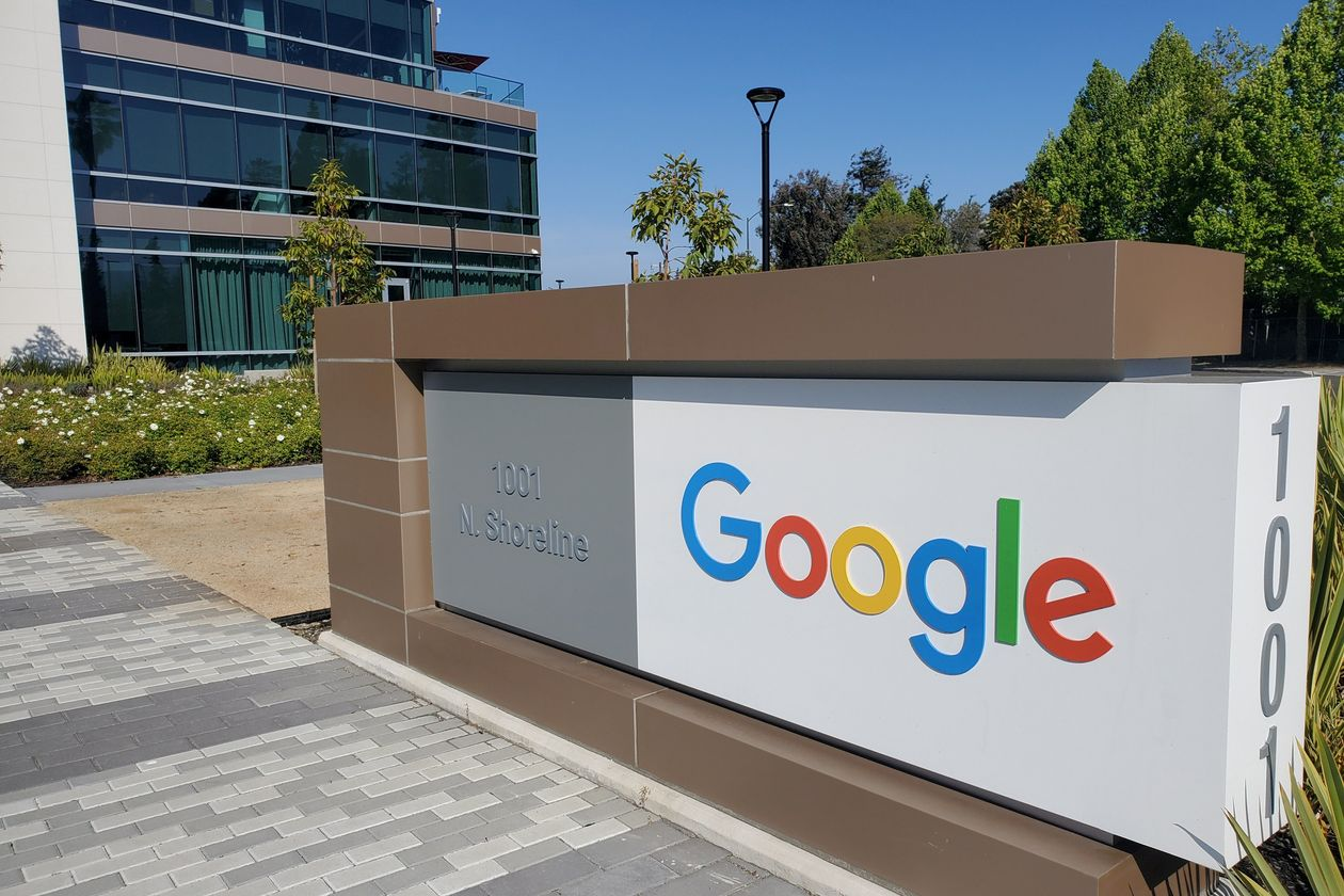 Google Draws House Antitrust Scrutiny of Internet Protocol