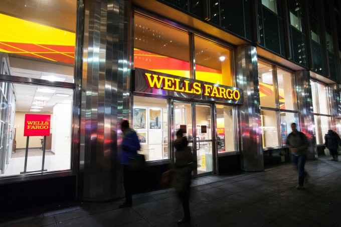 Wells Fargo takes $1.6 billion legal charge, dragging down 3Q earnings