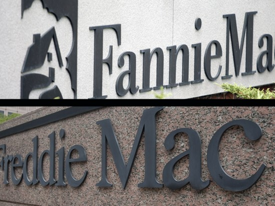 Don't believe doom and gloom on Fannie, Freddie