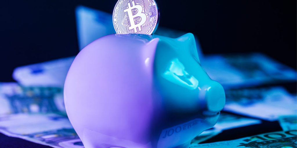 Can Bitcoin Be the Saving Grace for Ailing Banks?