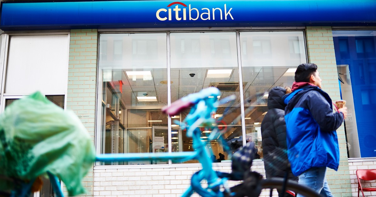 Citibank fined nearly $18 million for flood insurance violations