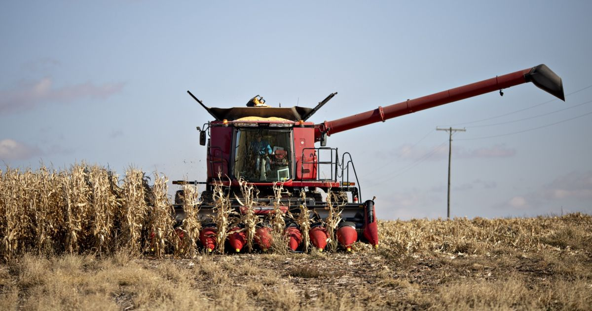FDIC advises banks to exercise caution with agricultural loans
