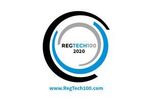 award-regtech100