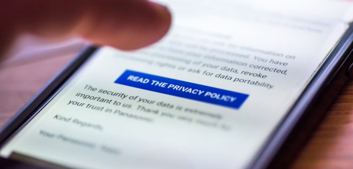 State Privacy Laws Are Coming Are You and Your Vendors Prepared