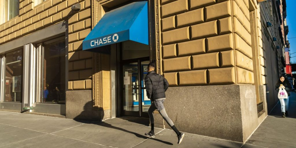 Banks Can't Do Social Distancing