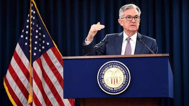 Trump ramps up pressure on Fed to cut rates