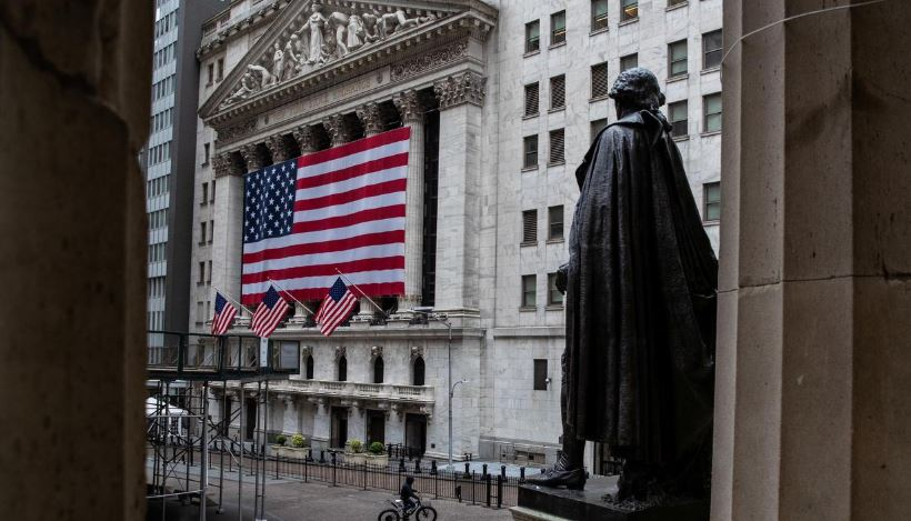Wall Street opens higher on hopes of economic recovery