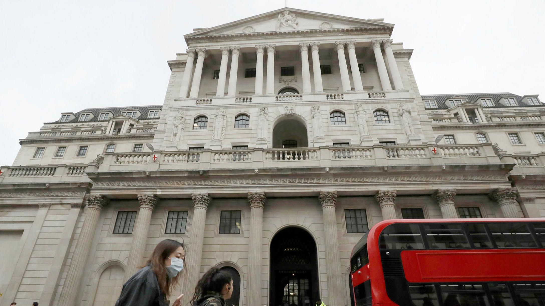 UK long-term government bond yields sink below Japan's