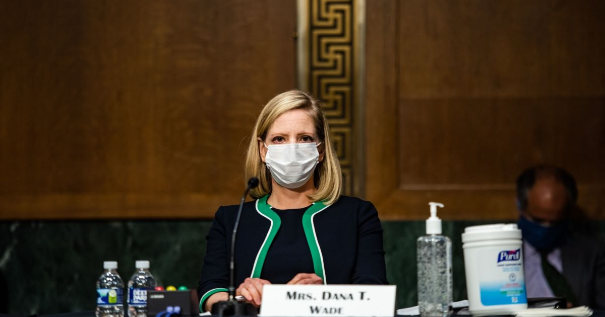 'I'm a budget nerd How new FHA chief is confronting pandemic