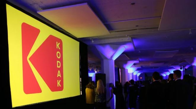 Federal government pauses Kodak loan pending probes