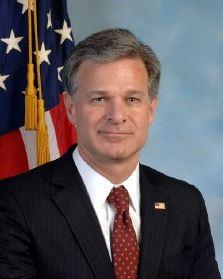 FBI Director to Keynote Financial Crimes Enforcement Conference