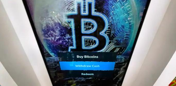 Bitcoin surpasses $50,000, extending massive 2021 rally