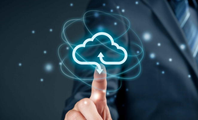 Advantages of Cloud Computing in Banking Can't Be Ignored
