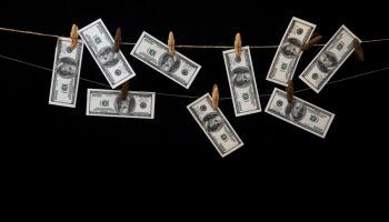 Antimoney laundering fines rocket to $2.2 bn worldwide in 2020