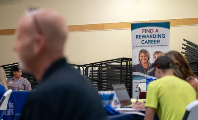 Millions in U.S. lose jobless benefits as federal aid expires, thrusting families and economy onto uncertain path